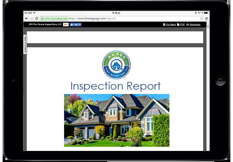 Home Gauge CRL Digital Report