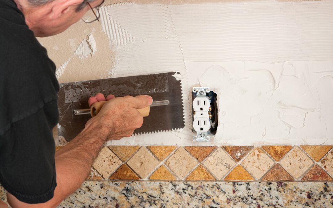 Home Improvement Projects For Winter