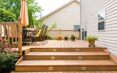 Types of Decking Materials: Pros and Cons