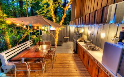 5 DIY Deck Upgrades to Boost Your Outdoor Living Space