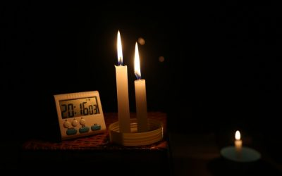6 Ways to Prepare for a Power Outage