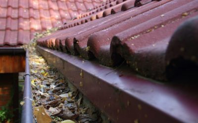 3 Ways to Clean Your Gutters