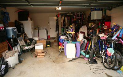 Practical Ideas for Garage Storage