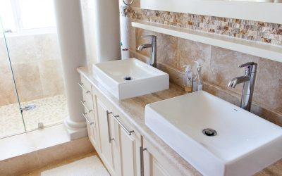 4 Ideas for DIY Bathroom Remodel Projects