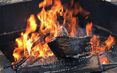 6 Fire Pit Safety Tips