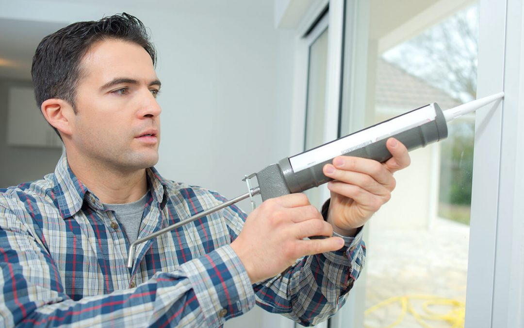 5 Fall Home Improvement Projects